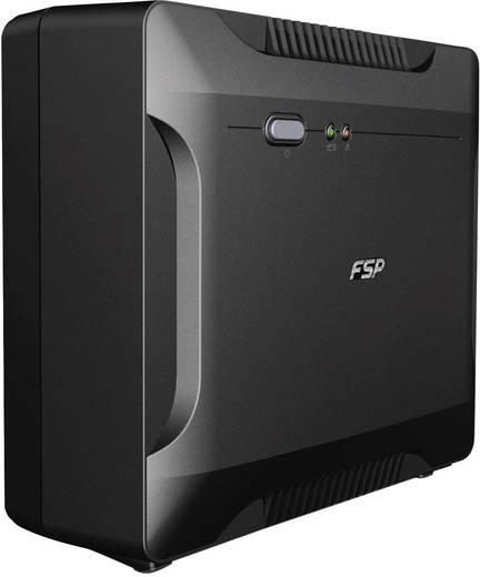 FSP Fortron NANO600 UPS 600 VA