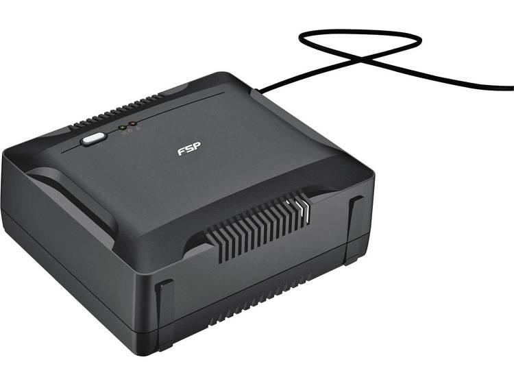 UPS FSP Fortron NANO600 600 VA