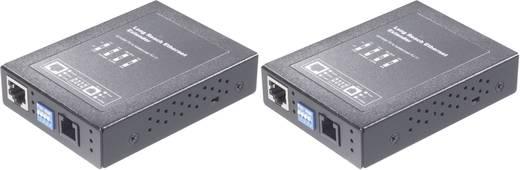 Netwerkverlenging 2-draads Reikwijdte (max.): 1000 m 90 Mbi