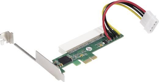 Interface-converter [1x PCI-Express - 1x PCI]