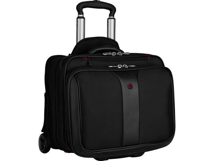 SwissGear laptop-trolley Patriot tot 39,62 cm (15,6)
