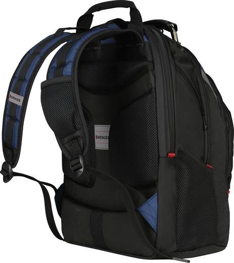 """Wenger Laptoprugzak IBEX Geschikt voor maximaal (inch): 43,9 cm (17,3"""") Blauw-zwart"""