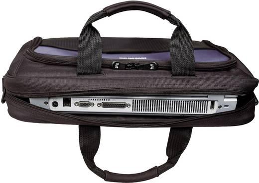 """Manhattan Laptoptas Cologne Geschikt voor maximaal (inch): 43,9 cm (17,3"""") Zwart"""