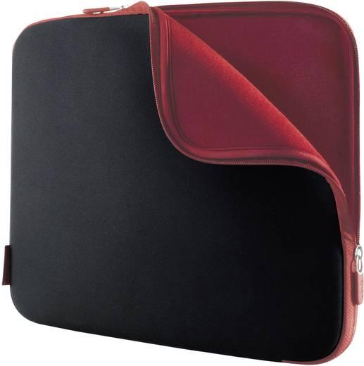 """Belkin Laptophoes Geschikt voor maximaal (inch): 43,2 cm (17"""") Zwart, Donkerrood"""