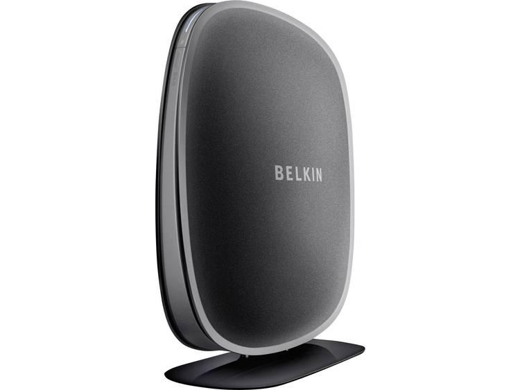 WiFi router Belkin F9K1002de 2.4 GHz 300 Mbit/s