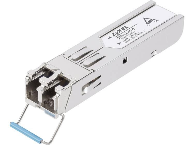 ZyXEL SFP-LX-10-D SFP-transceivermodule Type module LX