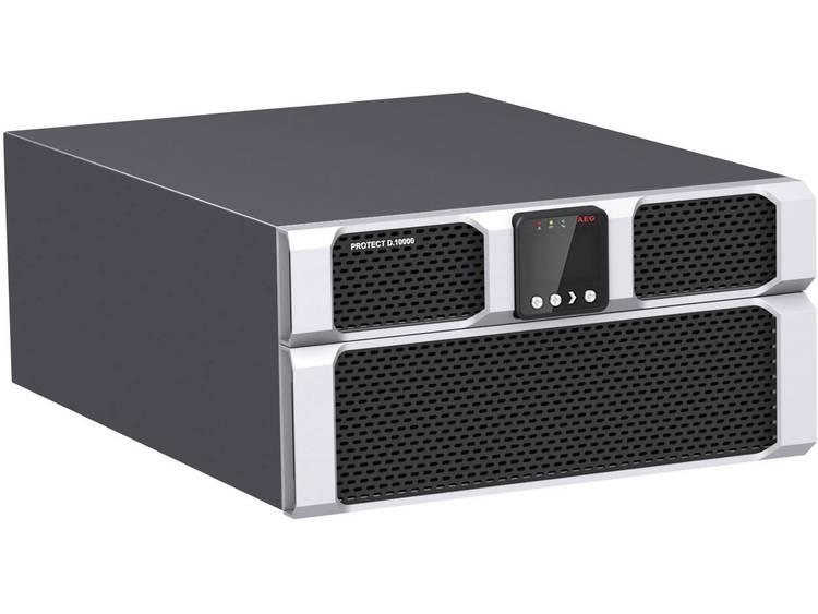 19 UPS AEG Power Solutions Protect D.10000 10000 VA