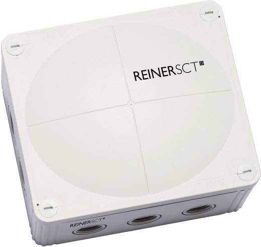 ReinerSCT Time tracking system deuropener besturing timeCard Accessbox