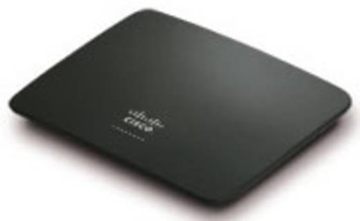 Linksys SE2500 Netwerk switch RJ45 5 poorten 1 Gbit/s