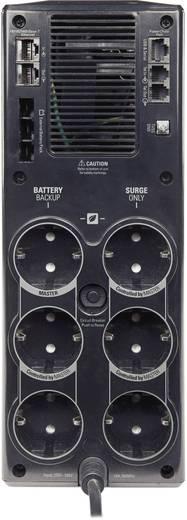 APC by Schneider Electric Back UPS BR1500G-GR SchuKo UPS 1500 VA