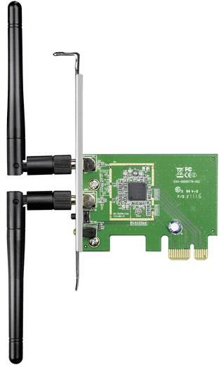 Asus PCE-N15 N300 WiFi steekkaart 300 Mbit/s