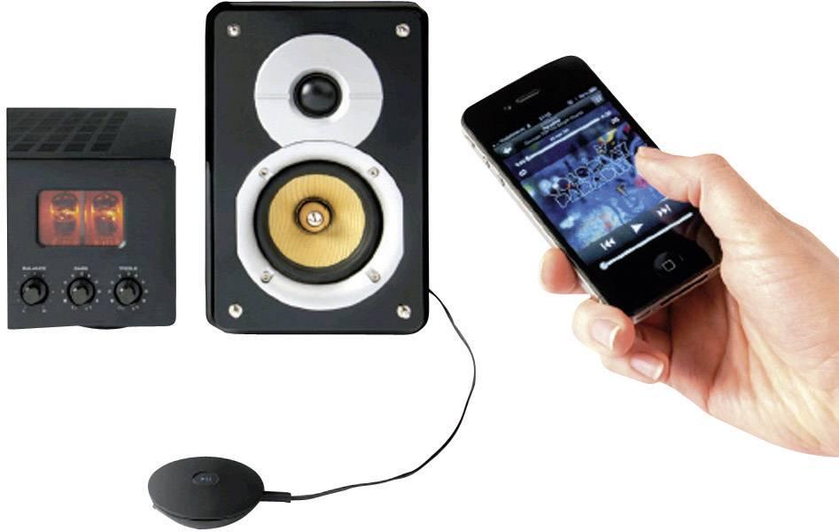 Lecteur Audio Radio  Wifi TERRATEC NOXON B1 NOIR