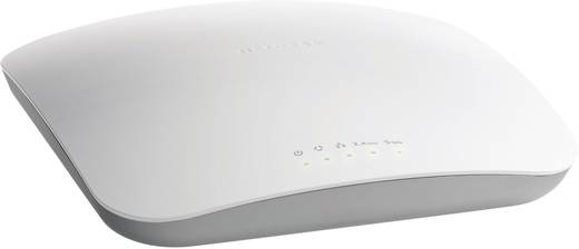 Netgear Prosafe WNDAP360 Gigabit Dual-Band WLAN-accesspoint N300
