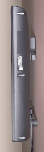 HDMI Aansluitkabel SpeaKa Professional 986681 [1x HDMI-stekker - 1x HDMI-stekker] 0.90 m Zwart