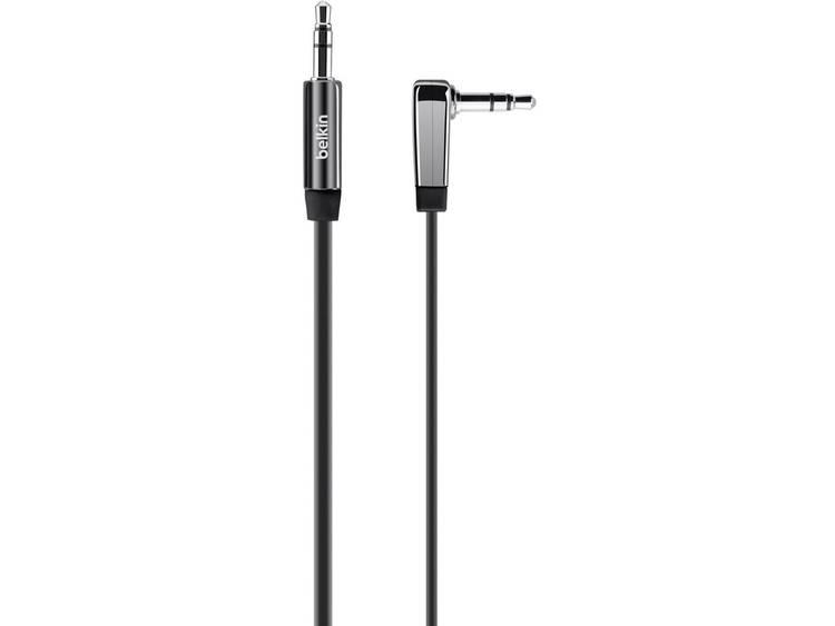 Belkin MIXIT Aux-kabel 0.9m Zwart (AV10128bt03)