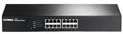 "EDIMAX ES-1016 19"" netwerk-switch RJ45 16 poorten 100 Mbit/s"