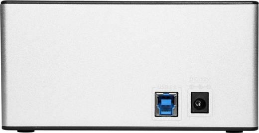 Freecom 56136 USB 3.0 SATA Harde schijf-dockingstation 2 poorten met clone-functie