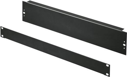 19 inch Patchkast-afdekking 1 HE