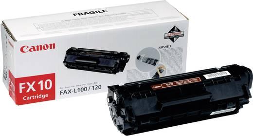 Canon FX-10 Origineel Tonercassette Zwart