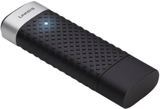 Linksys AE3000-EU WiFi stick 450 Mbit/s