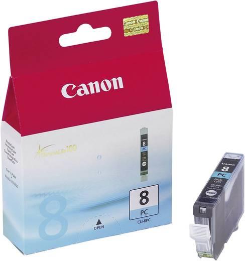 Canon Inkt CLI-8PC Origineel Foto cyaan 0624B001
