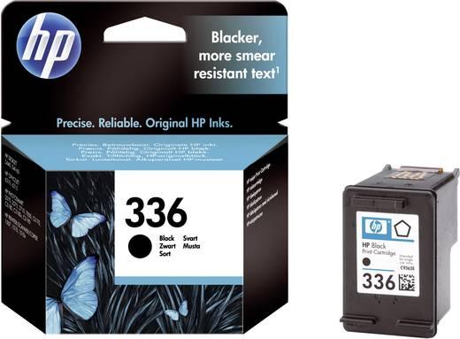 HP Inkt 336 Origineel Zwart C9362EE