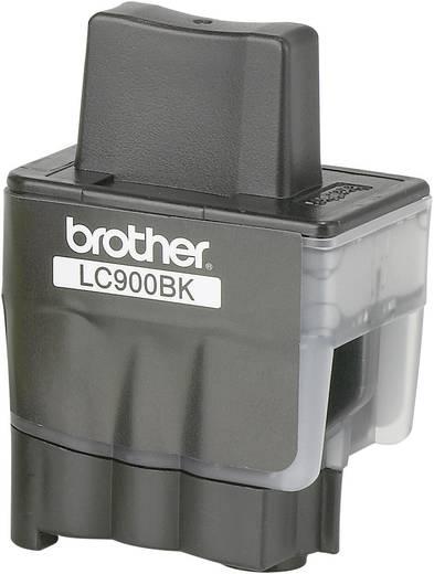 Brother Inkt LC-900BK Origineel Zwart LC900BK
