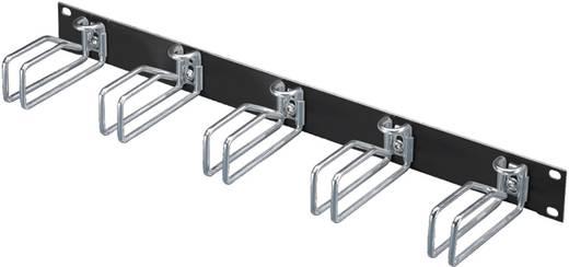 Rittal 5502.205 19 inch Patchkast-kabelvoering 1 HE Zwart