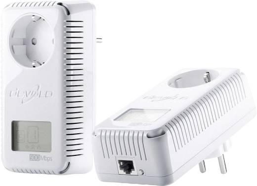 Devolo dLAN 500 AVsmart+ Powerline starterkit 500 Mbit/s