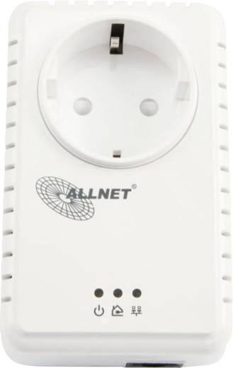 Allnet ALL168255 Powerline enkele adapter 500 Mbit/s