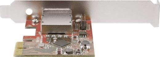 Interne Mini-SAS/SATA SFF-8087 PCI-Express-kaart met 1 poort