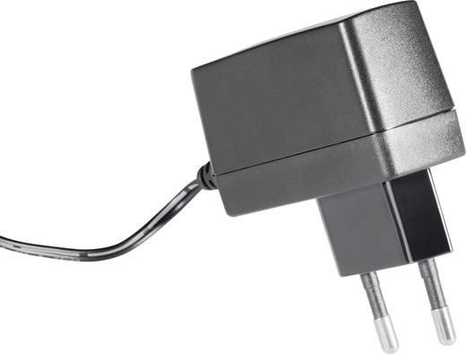 SpeaKa Professional SP-DAC-TKC AV Converter Toslink, Digitale cinch, Cinch [1x Toslink-bus (ODT), Cinch-koppeling - 2x C