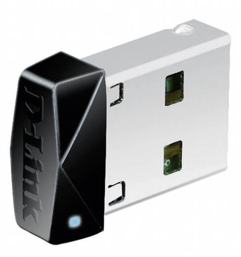 D-Link DWA-121 WiFi stick 150 Mbit/s