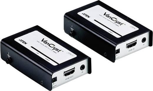 ATEN VE810 HDMI Extender (verlenging) via netwerkkabel RJ45 60 m 1920 x 1200 pix