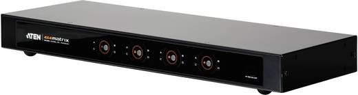HDMI-matrix-switch 4 poorten met afstandsbediening 1920 x 1080 pix ATEN VM0404H-AT-G