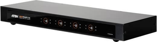 HDMI-matrix-switch 4 poorten met afstandsbediening N/A ATEN VM0404H-AT-G