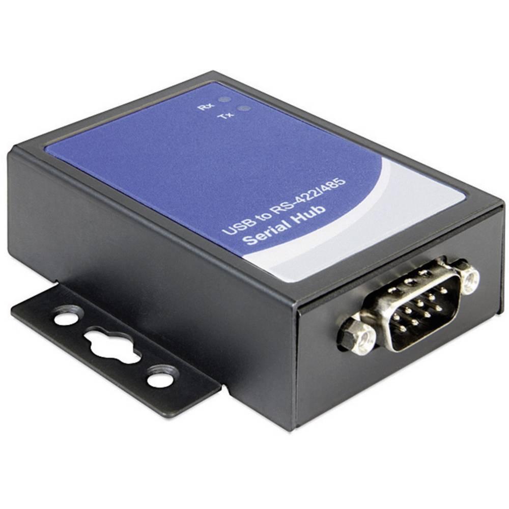 DeLOCK Delock Adapter USB 2.0 zu 1 x Seriell RS-422-485 (87585)