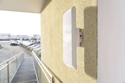 989336 PoE WiFi outdoor accesspoint 150 Mbit/s 2.4 GHz