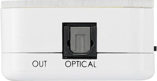 Toslink-switch 2 poorten N/A SpeaKa Professional 989344