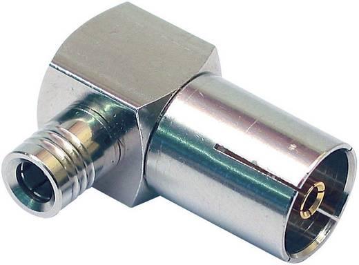 TechniSat 0000/3314 SMB-IEC adapter, haaks Antenne Stekkerverbinder