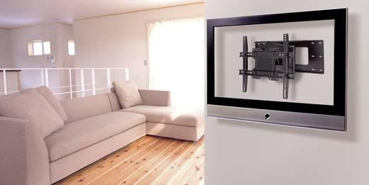 "TV-beugel SpeaKa Professional 989930 81,3 cm (32"") - 152,4 cm (60"") Kantelbaar en zwenkbaar"