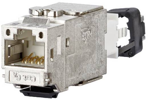 RJ45-inbouwmodule Keystone CAT 6A Metz Connect