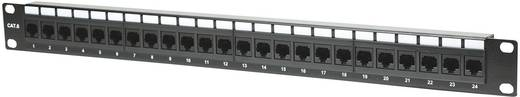 Intellinet 520959 24 poorten Netwerk-patchpanel CAT 6 1 HE