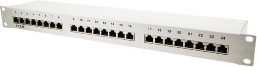 LogiLink NP0036 24 poorten Netwerk-patchpanel CAT 5e 1 HE