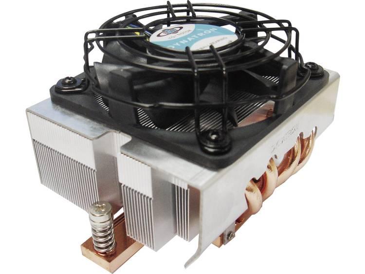 Dynatron A6 CPU-koellichaam met ventilator
