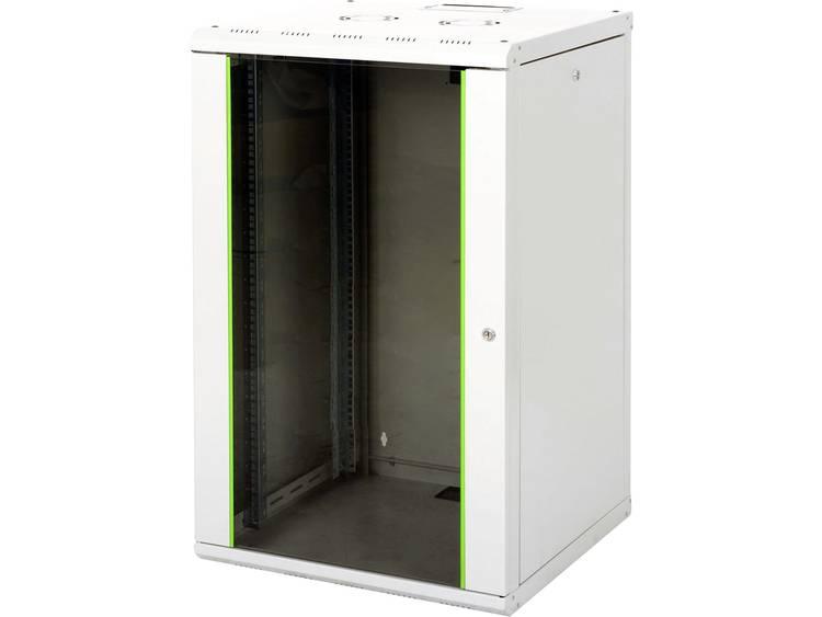 19 inch wandkast Digitus Professional DN-19 20U-6/6 (b x h x d) 600 x 998 x 600 mm 20 HE Lichtgrijs (RAL 7035)