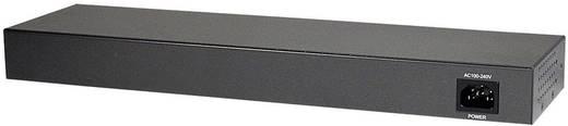 """Intellinet 520416 19"""" netwerk-switch RJ45 24 poorten 100 Mbit/s"""