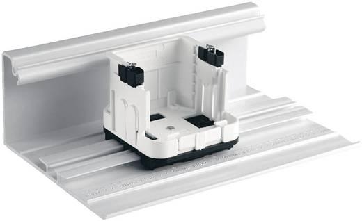 Montagehouder voor kabelgoot dozen Telegärtner H02010B0013 Wit