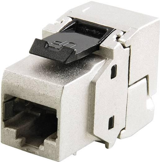 RJ45-inbouwmodule Keystone CAT 6A EFB Elektronik