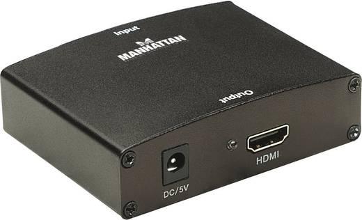 Manhattan AV Converter [VGA, Cinch - HDMI]